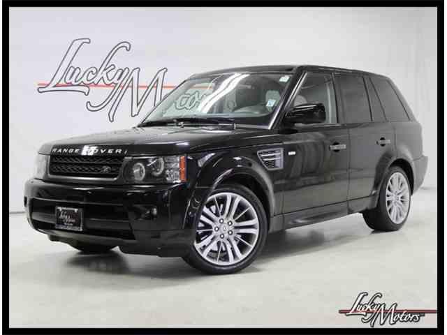 2011 Land Rover Range Rover Sport | 995474