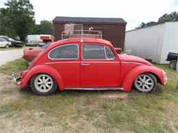 Picture of 1969 Volkswagen Beetle Offered by Classic Cars of South Carolina - LC46