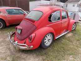 Picture of 1969 Volkswagen Beetle - $6,500.00 Offered by Classic Cars of South Carolina - LC46