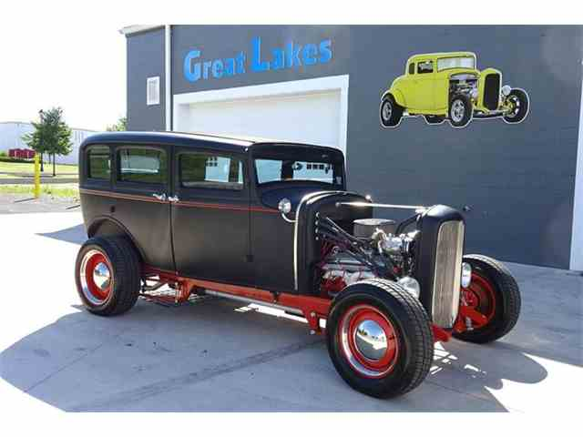 1931 Ford Model A | 995493