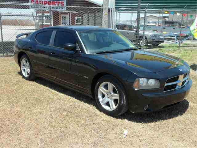 2008 Dodge Charger | 995508