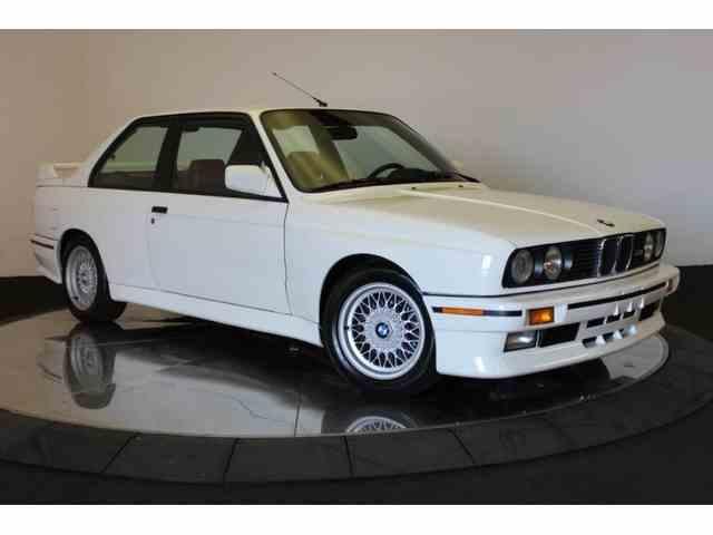 1988 BMW 3 Series | 995510