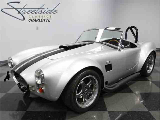 1965 Factory Five Cobra | 995511