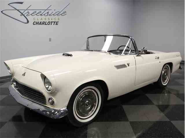 1955 Ford Thunderbird | 995513