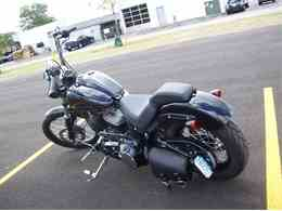 Picture of '11 FXS Blackline - LC56