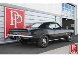 1969 Chevrolet Camaro for Sale - CC-995518
