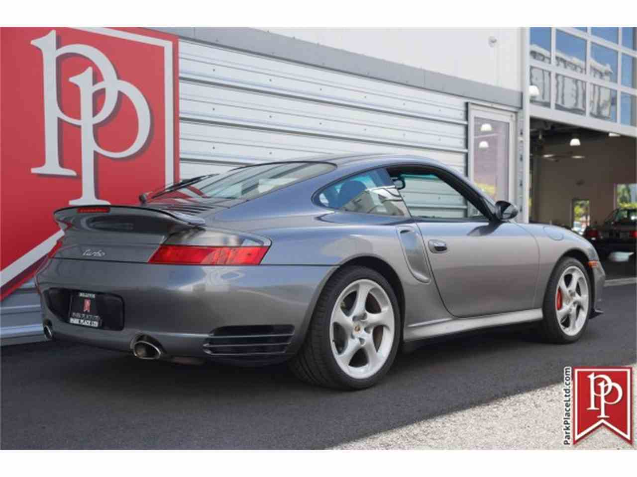 Large Picture of '02 911 - LC5E