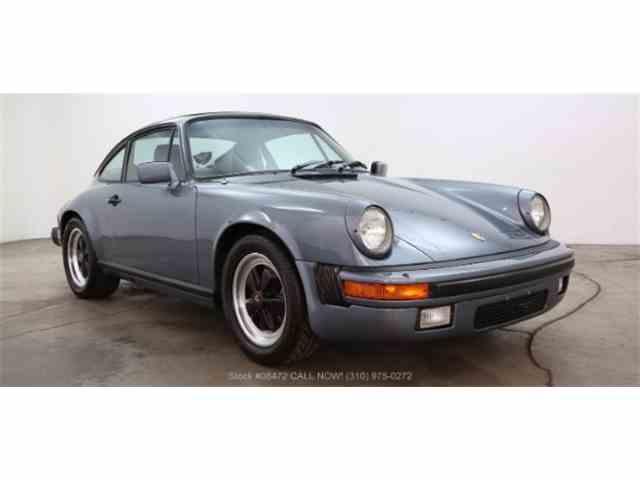 1984 Porsche Carrera | 995532