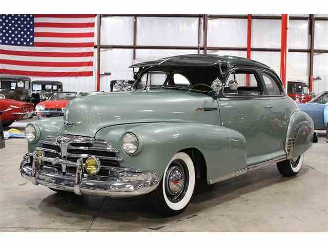 1948 Chevrolet Fleetmaster | 995536