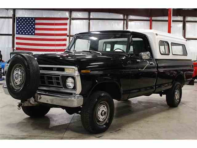 1976 Ford F150 | 995539