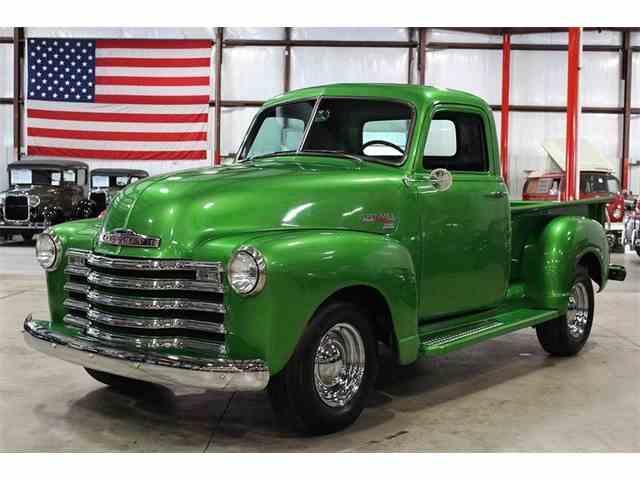 1949 Chevrolet 3100 | 995542