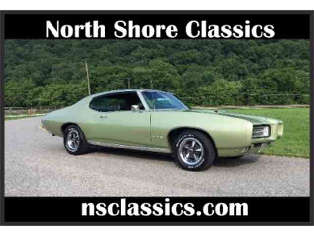 1969 Pontiac GTO | 995549