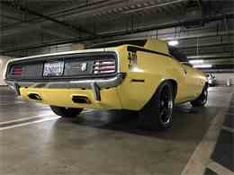 1970 Plymouth Barracuda for Sale - CC-990555