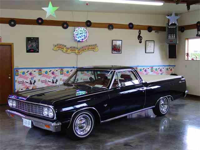 1964 Chevrolet El Camino | 995553