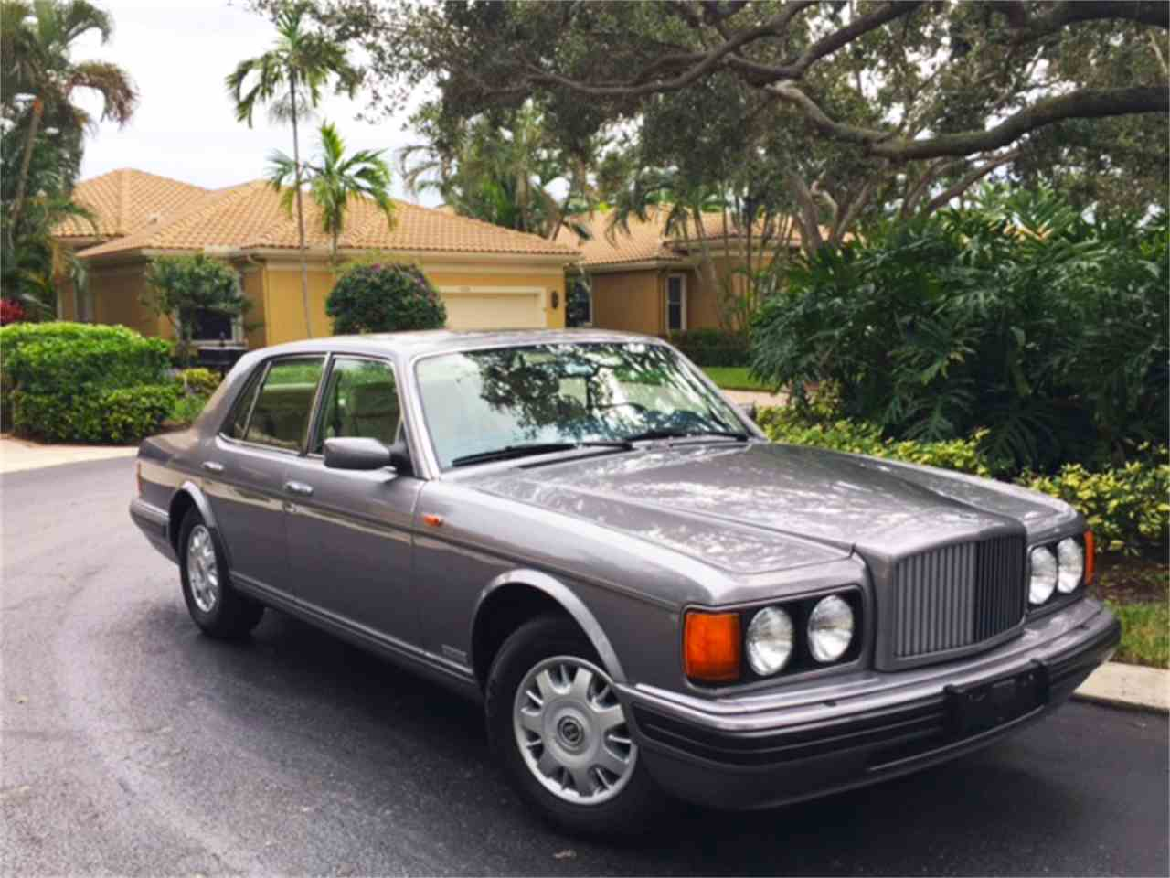 Classic Bentley Brooklands For Sale On Classiccars Com Available