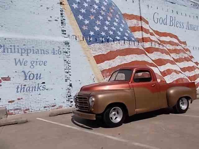 1949 Studebaker Truck | 995560