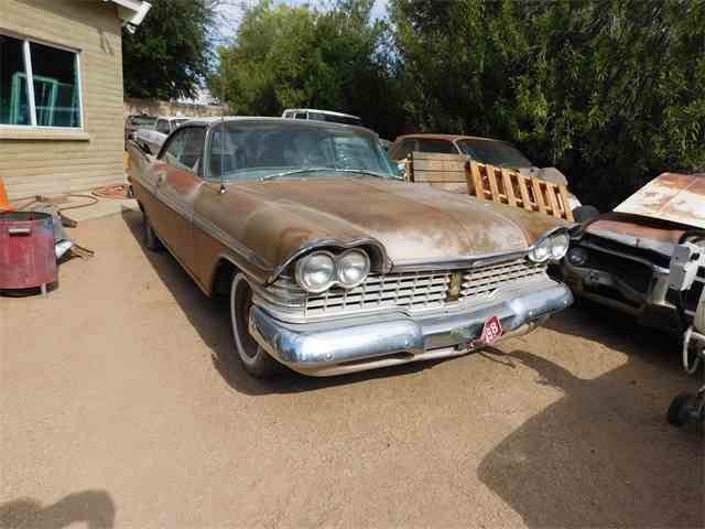 1959 Plymouth Fury | 995564