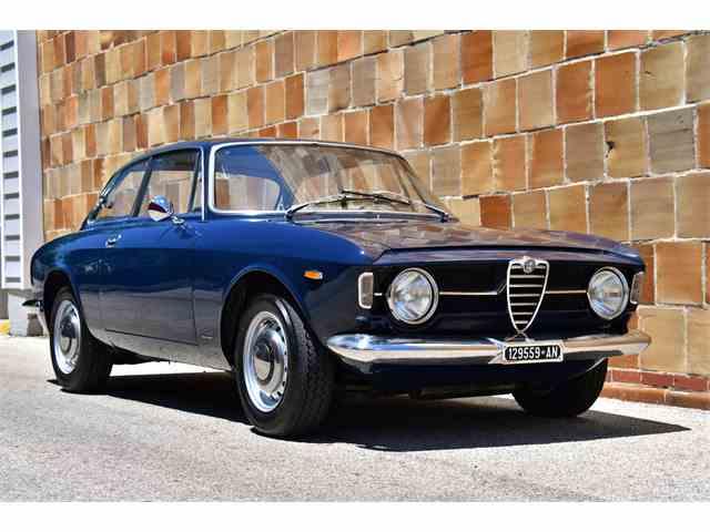 1969 Alfa Romeo GT 1300 Junior | 995566