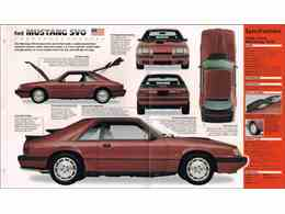 Picture of '86 Ford Mustang SVO located in Naperville Illinois - L8BI