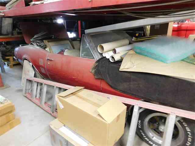 1967 Pontiac Firebird | 995583
