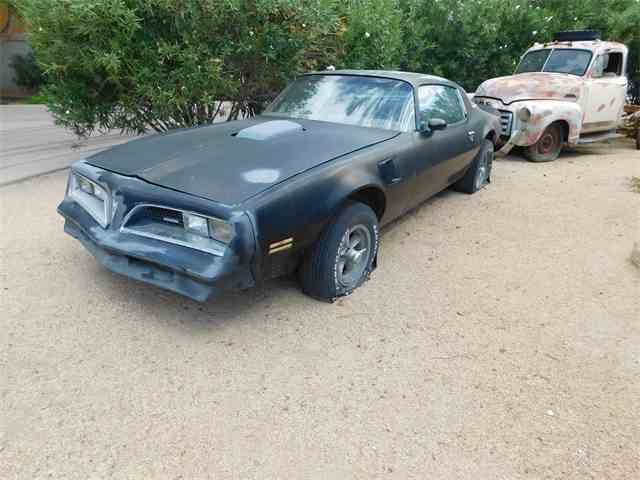 Picture of '77 Firebird Trans Am - LC7B