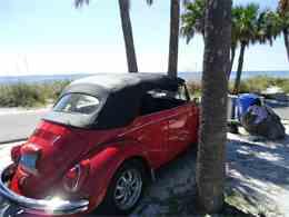 1971 Volkswagen Super Beetle for Sale - CC-995594