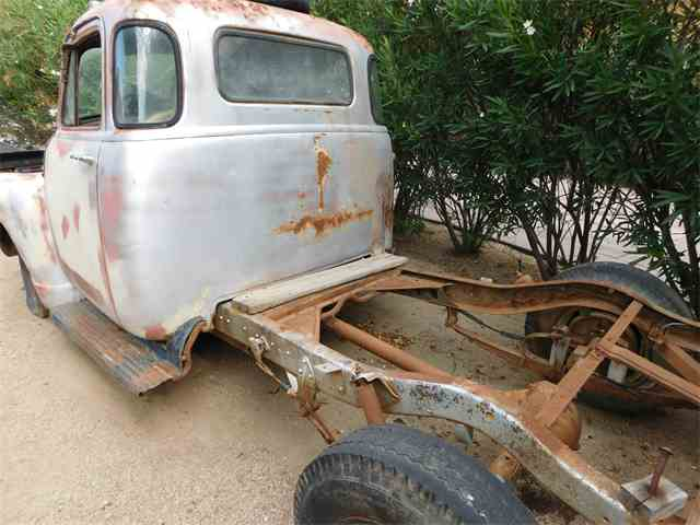 1953 GMC 1/2 Ton Pickup | 995596