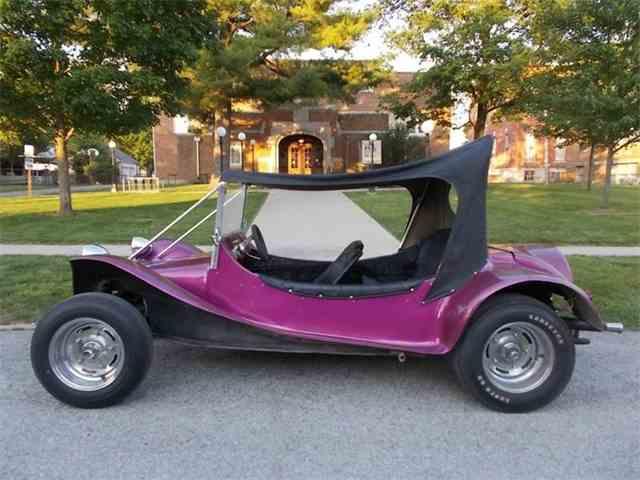 1964 Volkswagen Dune Buggy | 990056