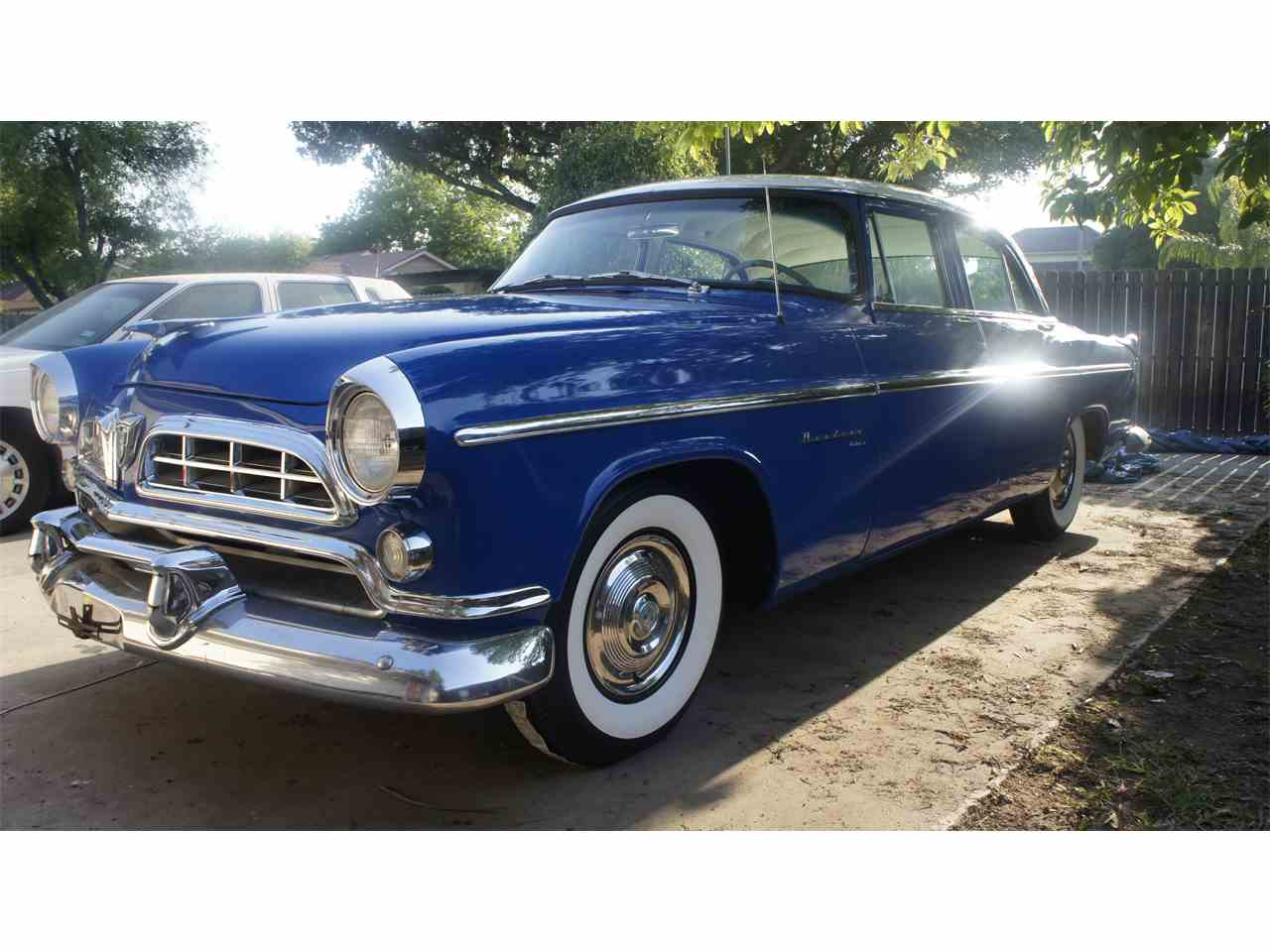 1955 to 1957 Chrysler Windsor for Sale on ClassicCars.com