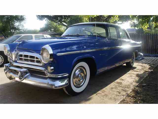 1955 Chrysler Windsor | 995604