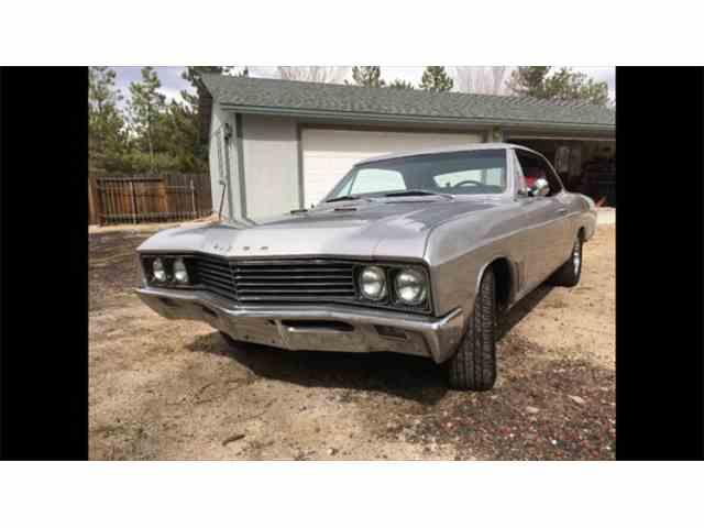 1967 Buick Skylark | 995617