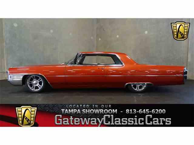 1965 Cadillac DeVille | 995625
