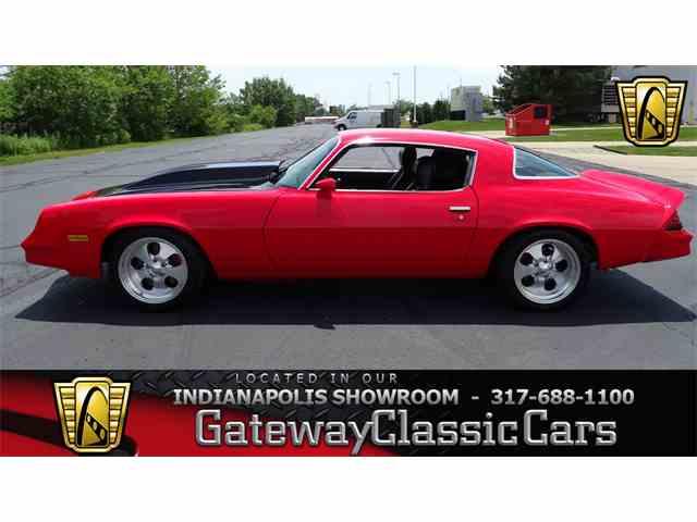 1979 Chevrolet Camaro | 995629