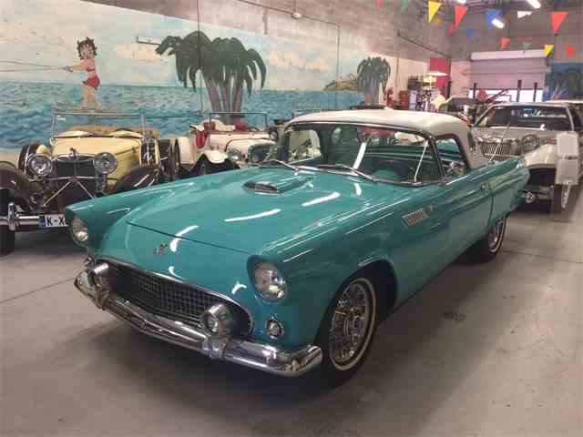 1955 Ford Thunderbird | 990563