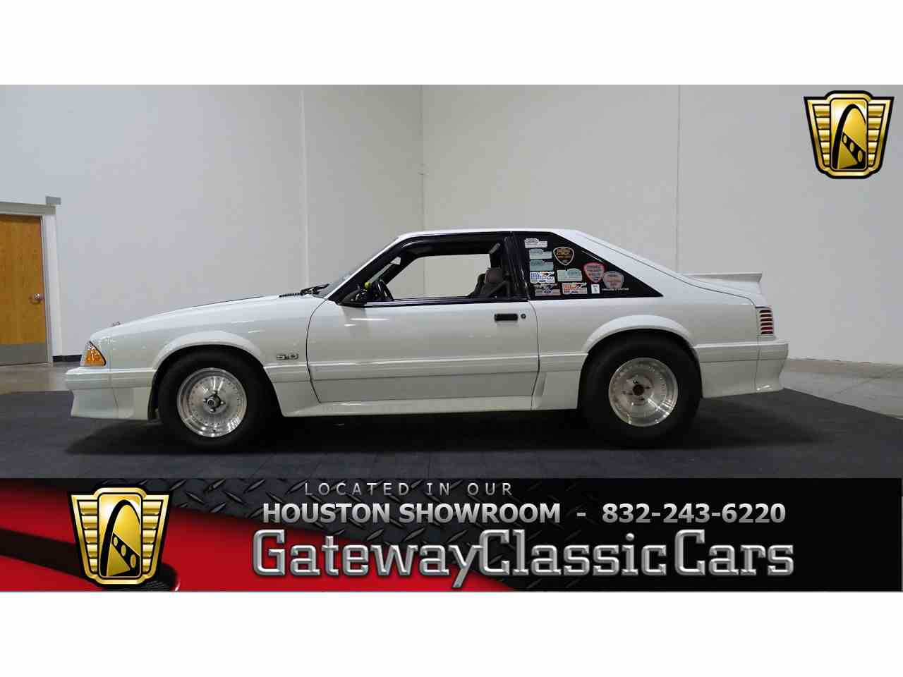 1992 Ford Mustang for Sale - CC-995637