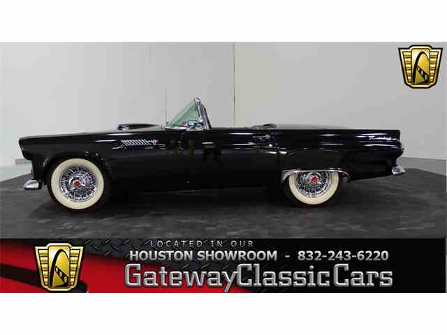 1955 Ford Thunderbird | 995638