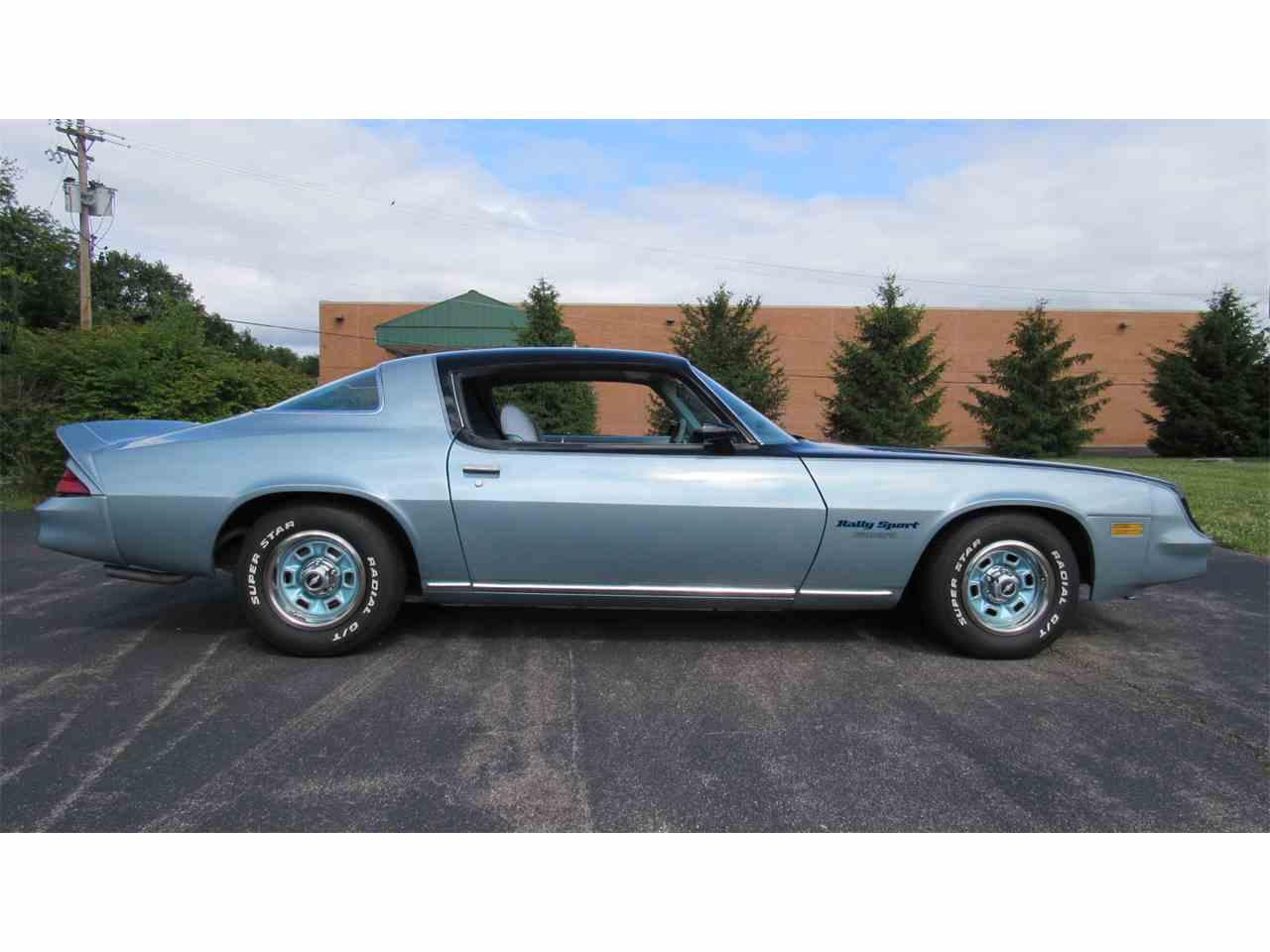 Nice Camaro For Sale In Ohio Vignette - Classic Cars Ideas - boiq.info