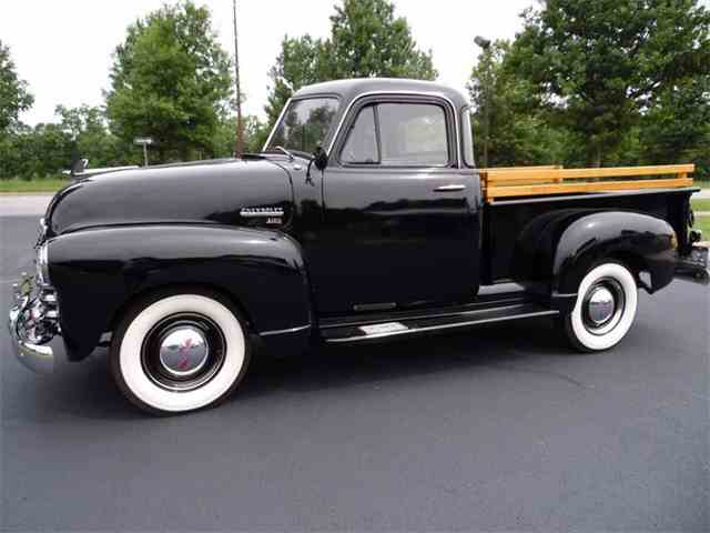 1951 Chevrolet 3100 | 995641