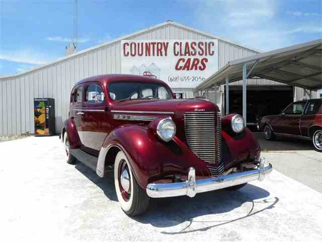 1938 Chrysler Royal | 995647
