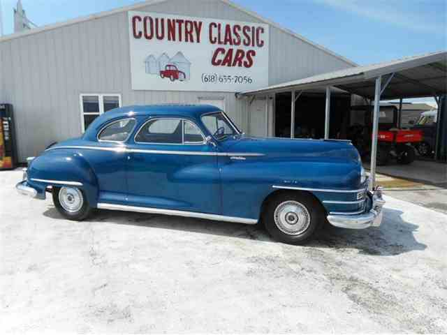 1946 Chrysler Windsor | 995648