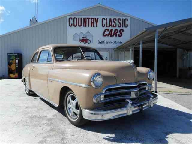 1950 Dodge Wayfarer | 995649
