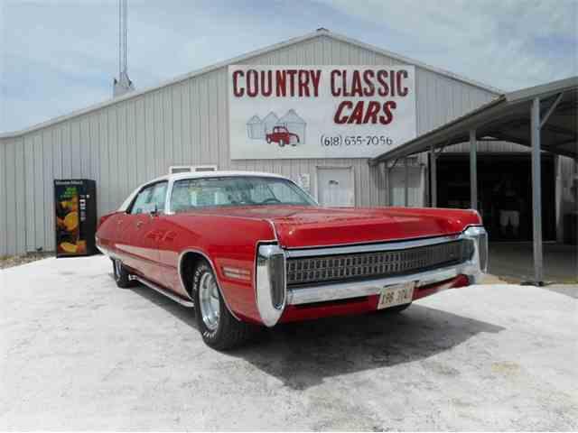 1972 Chrysler Imperial | 995651