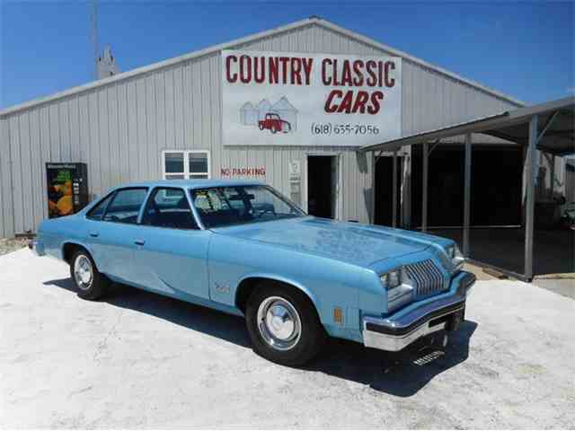 1976 Oldsmobile Cutlass | 995652