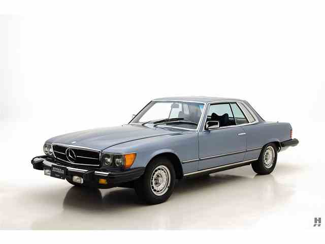 1979 Mercedes-Benz 450SL | 995656