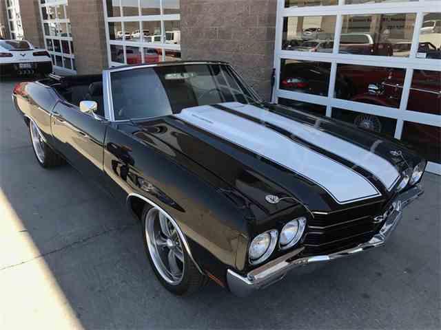 1970 Chevrolet Chevelle | 995658