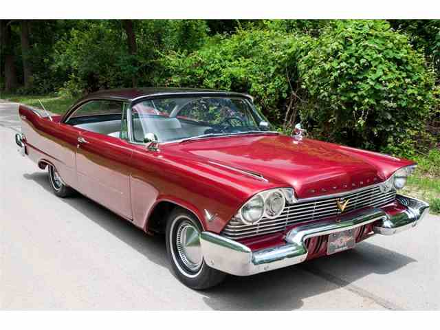 1957 Plymouth Savoy | 995659