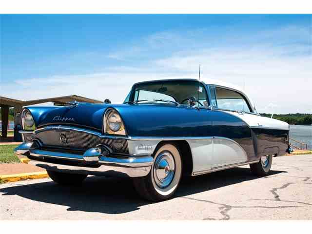 1955 Packard Clipper Super Panama | 995660