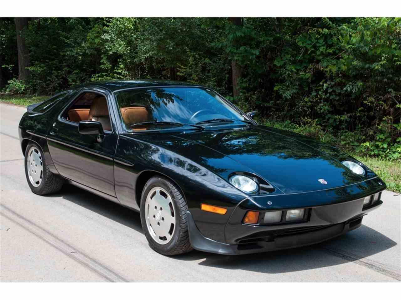1983 Porsche 928 For Sale