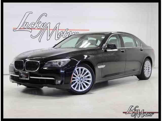 2010 BMW 7 Series | 995671