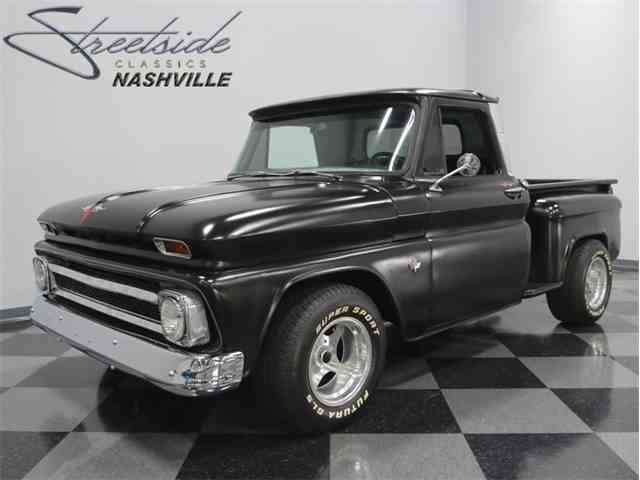 1966 Chevrolet C/K 10 | 995672